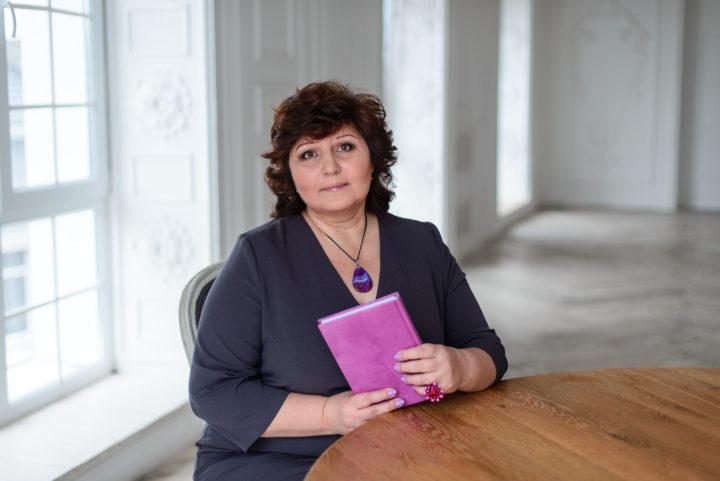 Ирина Моругий